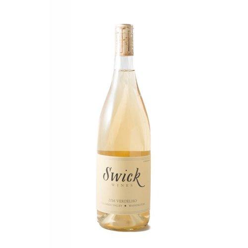 Swick Wines Columbia Valley Verdelho