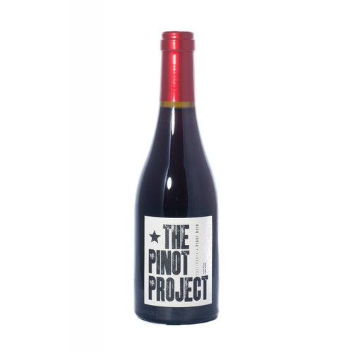 The Pinot Project 'Pinot Noir' 2017, California (375ml)