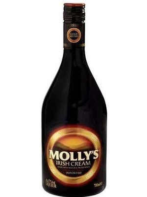 Molly's Irish Cream (750), Ireland