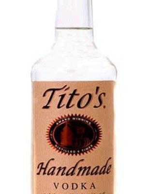 Tito's Vodka 'Handmade', Austin, Texas (750ml)