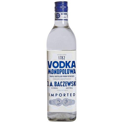 Monopolowa Vodka, Austria (50ml)