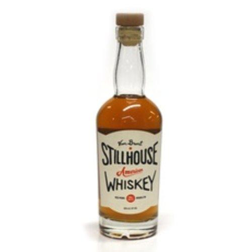 Van Brunt Stillhouse American Whiskey, Brooklyn, New York (375ml)