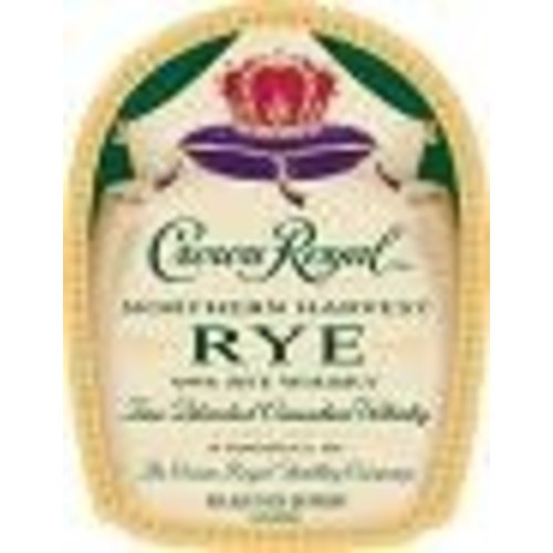 Crown Royal Blended Canadian Whisky, Canada (50ml)