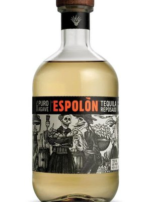"Espolon Tequila ""Reposado"", Jalisco, Mexico (750ml)"