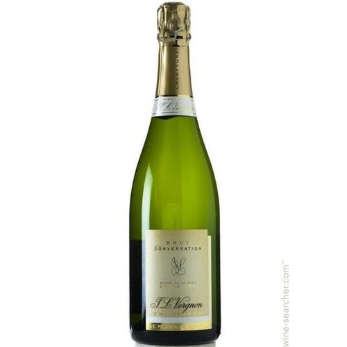 J.L. Vergnon J.L. Vergnon 'Conversation' Grand Cru Brut, Champagne, France (750ml)