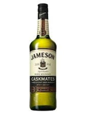 Jameson Irish Whiskey Caskmates Stout Edition, Ireland (750ml)