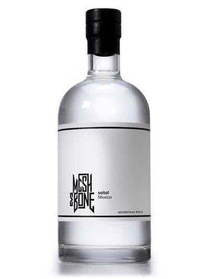Mesh & Bone Mesh & Bone 'Sotol', Mexico (750ml)