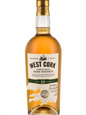 West Cork West Cork 'Single Malt' 10 Year Irish Whiskey, Ireland (750ml)