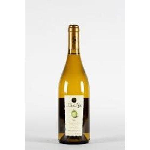 Lanzur Lanzur, Chardonnay, Central Valley, Chile 2017 (KOSHER) (750 ml)