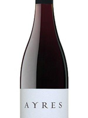 Ayres Ayres Pinot Noir 2017, Willamette Valley, Oregon (750ml)