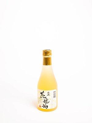 Hakushika Hana-Kohaku Plum Sake, Japan, 300ml