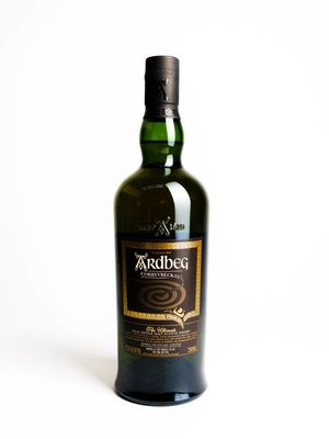 Ardbeg Single Malt Scotch Whisky 'Corryvreckan', Islay, Scotland (750ml)