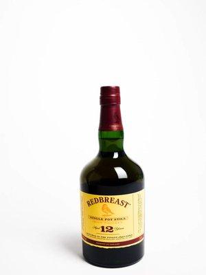 Redbreast Irish Whiskey 12 Year, Ireland (750ml)