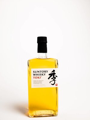 Suntory Japanese Whisky 'Toki', Japan (750ml)