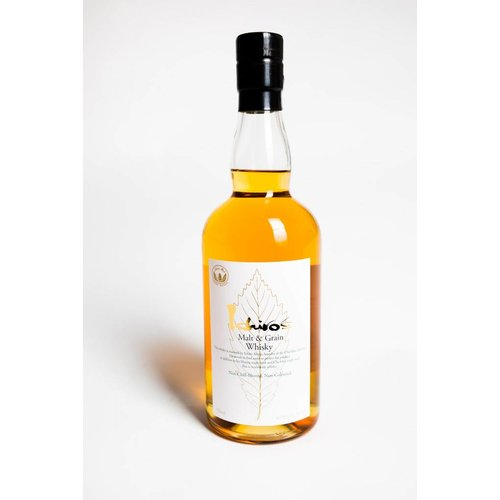 Chichibu Distillery Ichiro's Malt & Grain Whisky, Chichibu, Japan (750ml)
