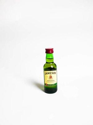 Jameson Blended Irish Whiskey, Ireland (50ml)