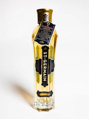 St. Germain Elderflower Liqueur, France (375ml)