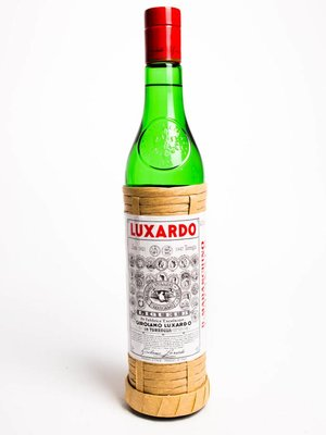 Luxardo Liqueur Maraschino, Italy (375ml)
