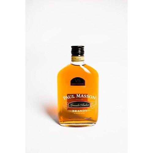 Paul Masson Brandy 'Grande Amber', Kentucky (375ml)