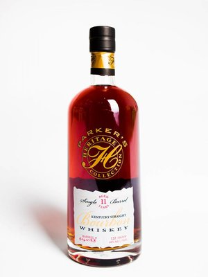 Parker's Heritage Collection 11 Year Bourbon, Kentucky