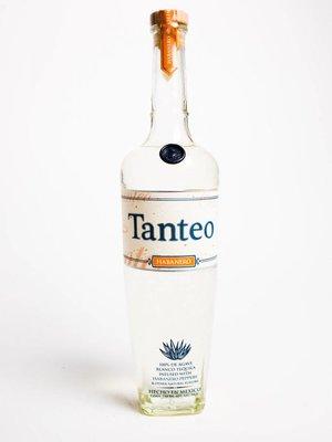 "Tanteo ""Habanero"" Tequila, Mexico (750ml)"