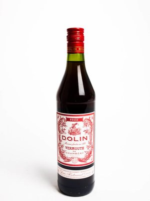 Dolin Vermouth 'Rouge, Chambery, France (375ml)