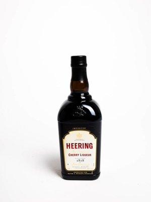 Heering Cherry Liqueur 'The Original', Copenhagen, Denmark