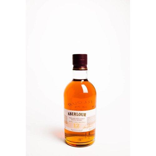 Aberlour 12 Year Single Malt Scotch Whisky, Highlands, Scotland (750ml)