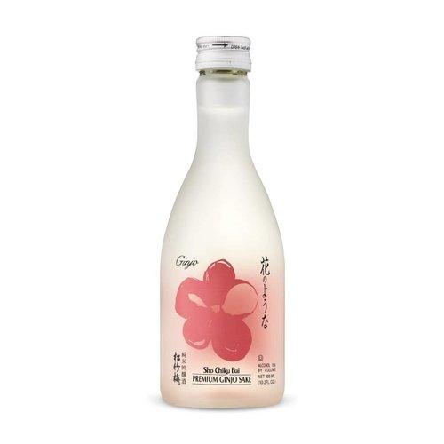 Takara Sho Chiku Bai Premium Ginjo Sake, Japan (300ml)