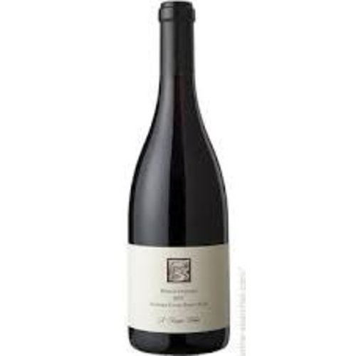 Hirsch Vineyards Pinot Noir 2013, Sonoma Coast, California