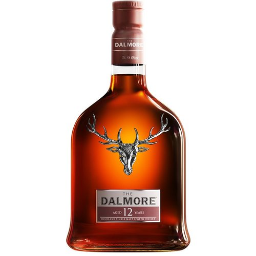 Dalmore Dalmore 15yr Single Malt Scotch, Highlands, Scotland (750ml)
