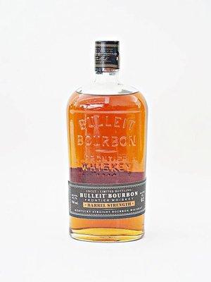 Bulleit Bourbon Barrel Strength, Louisville, Kentucky (750ml)