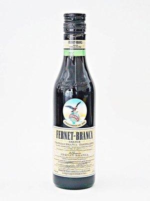 Fernet-Branca Liqueur Amaro, Italy (375ml)