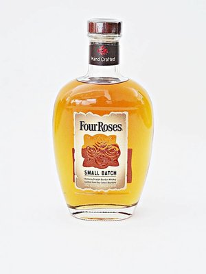 Four Roses Bourbon Small Batch, Kentucky (750ml)