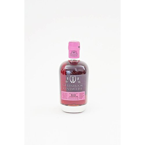 Greenhook Ginsmiths Beach Plum Liqueur, Brooklyn, New York (750ml)