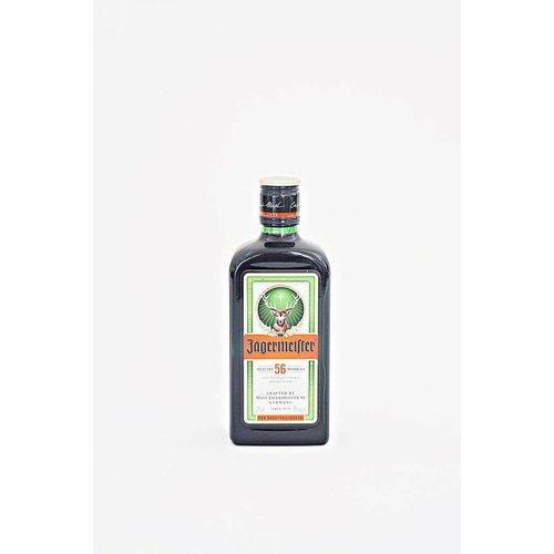 Jagermeister Herbal Liqueur, Wolfenbuttel, Germany (375ml)