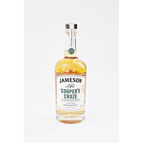 Jameson Blended Irish Whiskey 'The Cooper's Croze', Ireland (750ml)