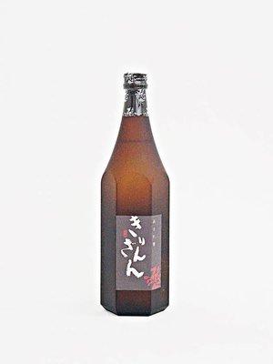 Kirin-Zan Junmai Ginjo Sake, Niigata, Japan (720ml)