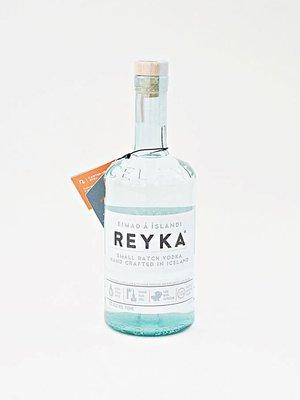 Reyka Vodka, Iceland (750ml)