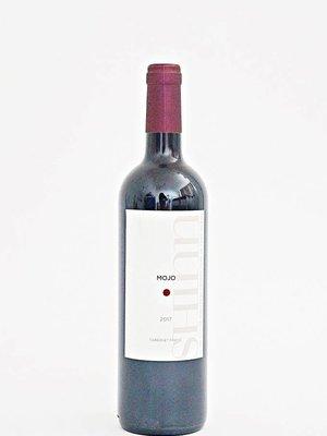 Shinn Estate Vineyards Cabernet Franc Mojo 2017, North Fork, Long Island