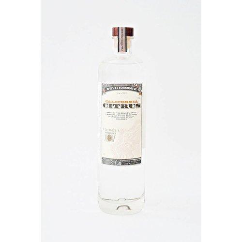 St. George Vodka 'Citrus', California (750ml)