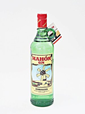 Xoriguer Mahon Gin, Minorca, Spain (1000ml)