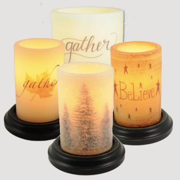 All Candle  Sleeves