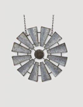 Galvanized Tin Windmill Arrow Replacement