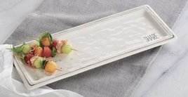 SHARE Ceramic Serving Platter