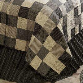VHC Brands Kettle Grove Bed Skirt