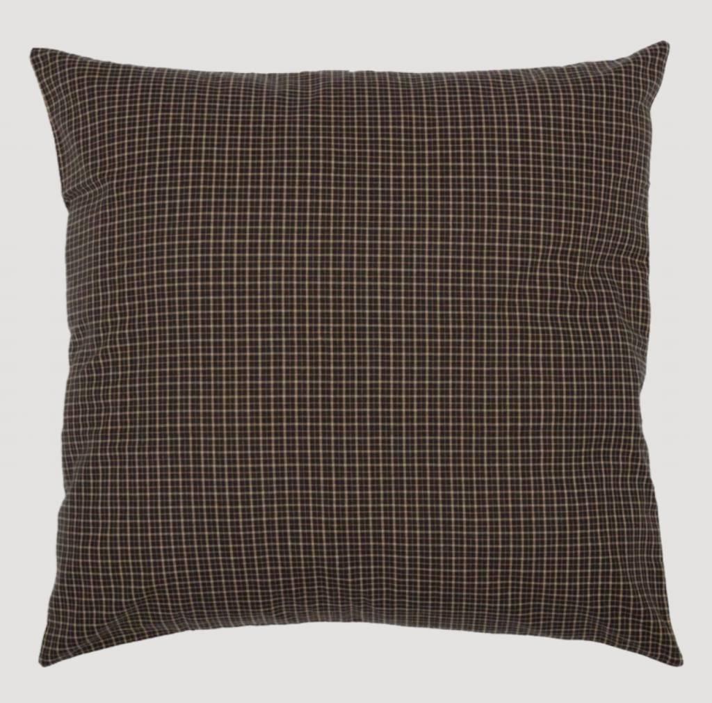 """VHC Brands Kettle Grove Fabric Euro Sham 26""""x26"""""""