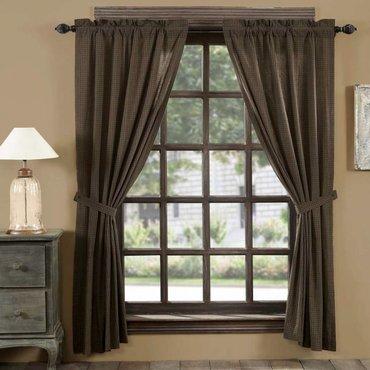 Kettle Grove Curtains