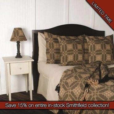 Smithfield Jacquard Collection
