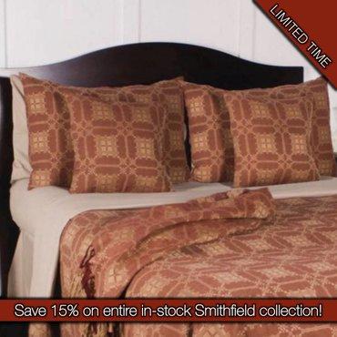 Pillows & Shams